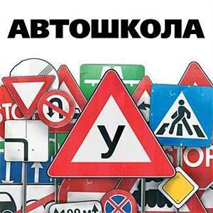 Автошколы Лукоянова