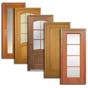 Двери, дверные блоки Лукоянова