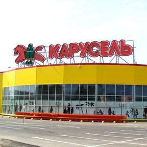 Гипермаркеты Лукоянова