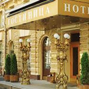 Гостиницы Лукоянова