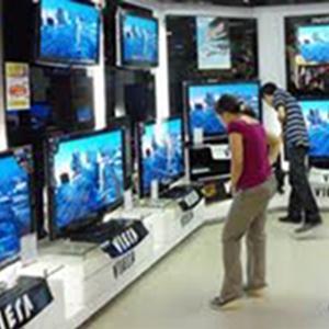 Магазины электроники Лукоянова