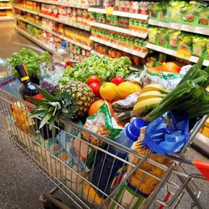 Магазины продуктов Лукоянова