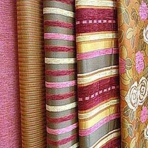 Магазины ткани Лукоянова