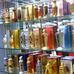 Парфюмерные магазины Лукоянова