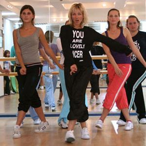 Школы танцев Лукоянова