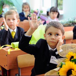 Школы Лукоянова