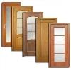 Двери, дверные блоки в Лукоянове