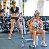Фитнес-клубы в Лукоянове