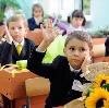 Школы в Лукоянове