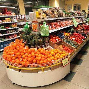 Супермаркеты Лукоянова