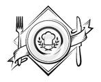 Черная пантера - иконка «ресторан» в Лукоянове
