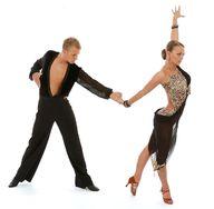 Студия NiKa - иконка «танцы» в Лукоянове