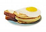 Кафе-гостиница Золотая Рыбка - иконка «завтрак» в Лукоянове